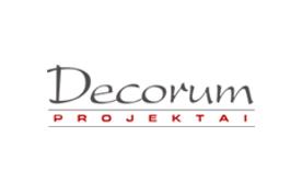 Decorum projektai