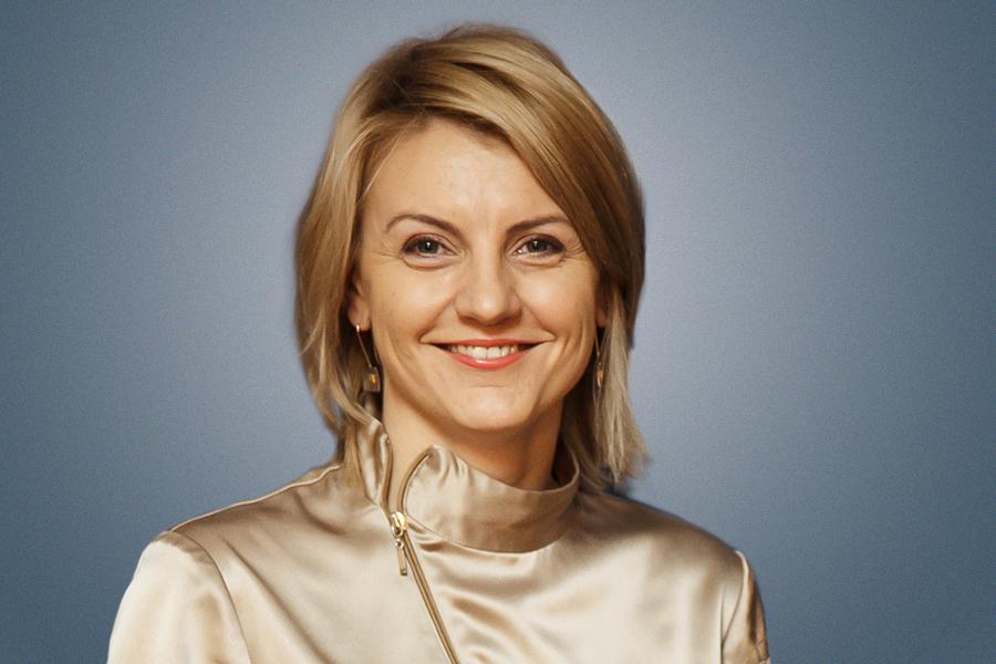 Lina Trapnauskaitė