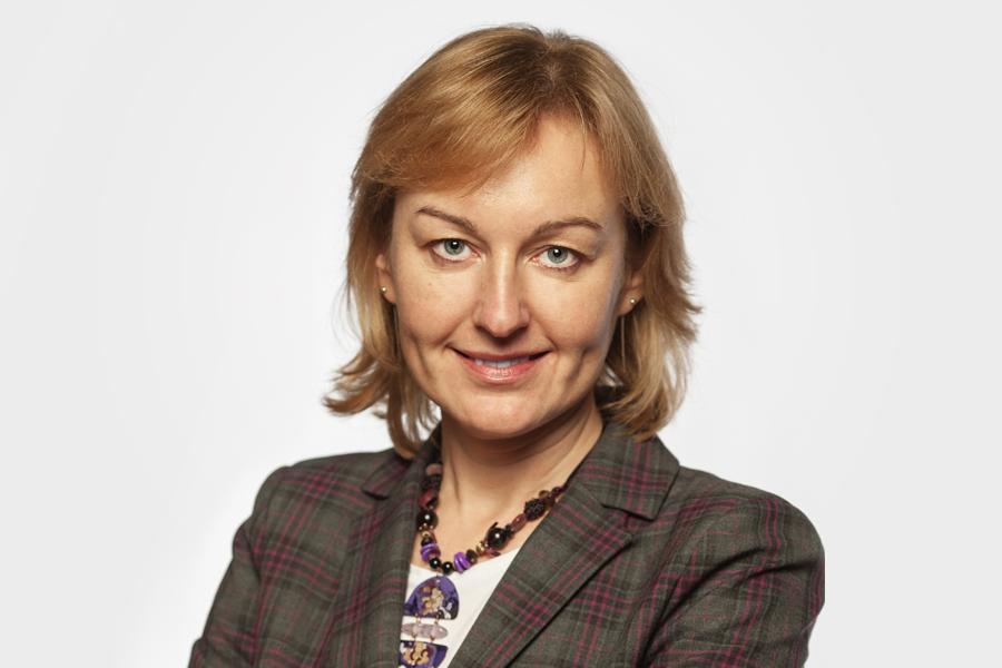 Ramunė Pundienė